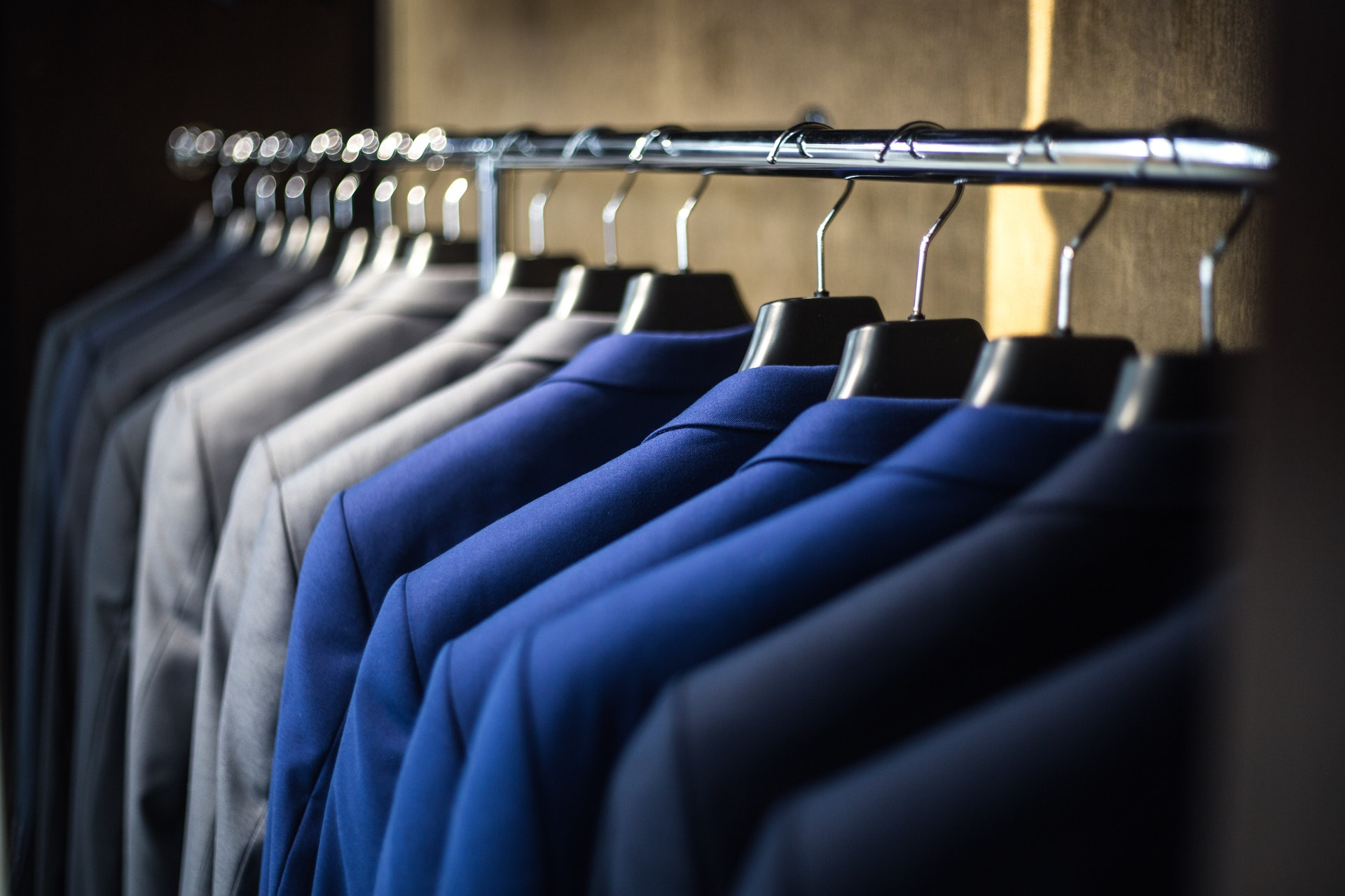 Top 10 Tips to Get You and Your Closet Organized This Spring