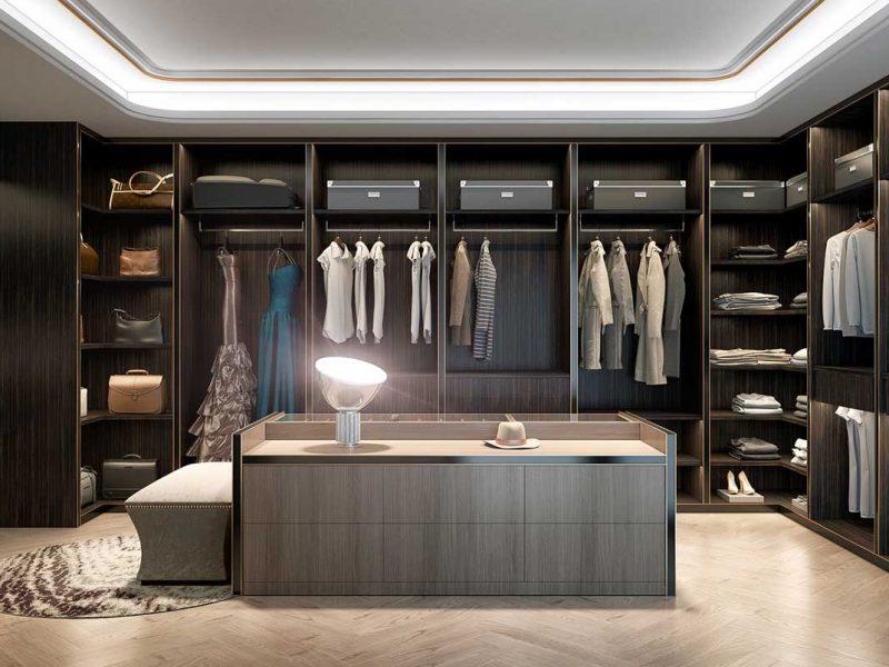 Free-scene-Walk-in-Closet